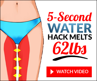 5-Second Water Hack Video