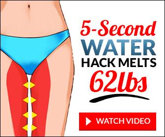 5-Second Water Hack Video